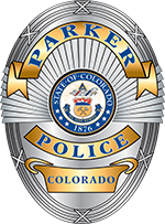 Online Reporting | Parker Police - Official Website